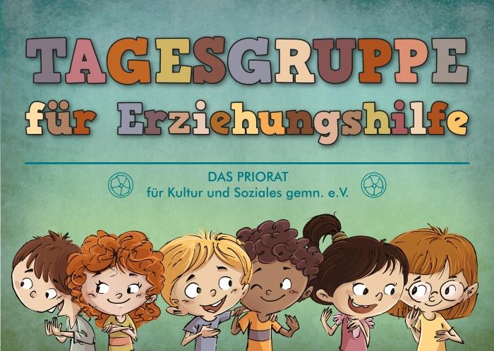 Tagesgruppe für Erziehungshilfe